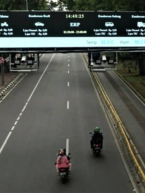 BPTJ Godok Regulasi ERP di Kalimalang, Margonda, dan Daan Mogot