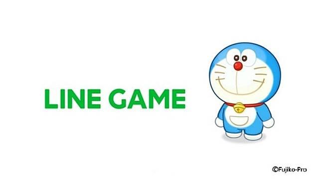 Line Games กับKakao Games เปิดตัวเกม Doraemon บนแพลตฟอร์มมือถือ