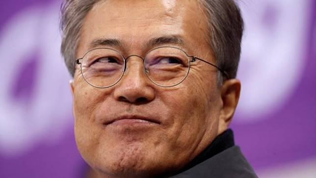 Presiden Korea Selatan Moon Jae In Perintahkan Usut hingga Tuntas Kasus Burning Sun hingga Jang Jae Yeon