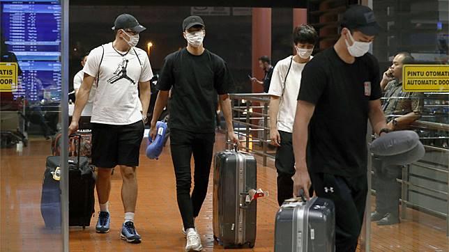 งานไส้! ญี่ปุ่น ส่ง 4 นักกีฬากลับบ้าน เหตุหนีแคมป์เที่ยวผู้หญิง ในเอเชียนเกมส์ 2018