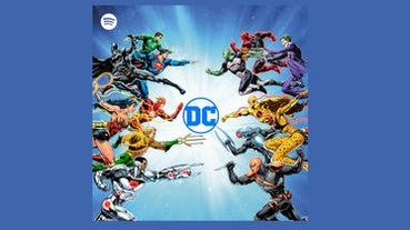 積極進攻 Podcast !Spotify 宣布與金·卡戴珊、DC 漫畫獨家簽約