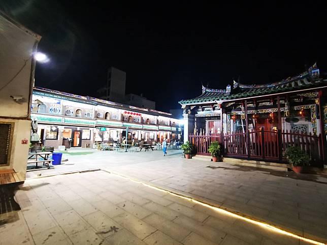 後浦十六藝文特區