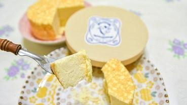 【日本東京牛奶起司工房-牛奶起司蛋糕】超濃郁細緻的北海道牛奶慕斯好可口誘人