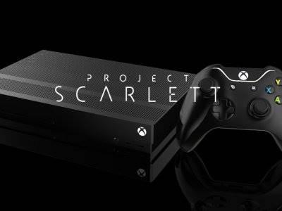 Siapa yang Butuh PS5? Boss Xbox Saat Ini Sudah Mainkan Xbox Scarlett