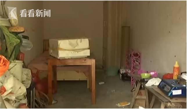 Luo meminta Wu agar menempatkan sang ibu di ruang penyimpanan. (Sina News)   Artikel ini telah tayang di tribun-timur.com dengan judul Viral, Pengantin Perempuan Meninggal Sehari Usai Menikah, Begini Kronologinya, http://makassar.tribunnews.com/2019/04/21/viral-pengantin-perempuan-meninggal-sehari-usai-menikah-begini-kronologinya?page=3. Penulis: Mulyadi Editor: Waode Nurmin