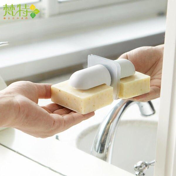 肥皂架 磁鐵肥皂架 無痕 浴室收納 磁吸式【Miss.Sugar】【D900155】。人氣店家MISS SUGAR的▲衛浴五金有最棒的商品。快到日本NO.1的Rakuten樂天市場的安全環境中盡情網路