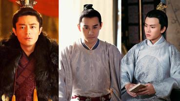 《清平樂》皇帝竟被皇后家暴!9個陸劇中最難當皇帝,《甄嬛傳》雍正被戴三次綠帽最慘