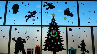 到藤子·F·不二雄博物館與哆啦A夢一起渡過聖誕節 加倍饅頭吃到飽挑戰你的胃極限