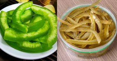 Món ngon ngày Tết: Cách làm món mứt vỏ bưởi lạ miệng thơm ngon, không bị đắng