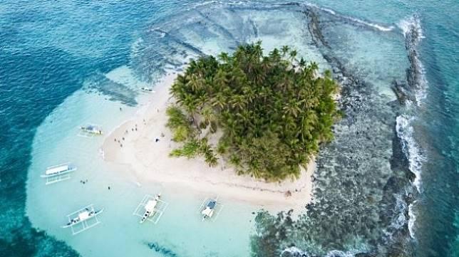 Jutaan Orang Sepakat Inilah Pulau Terbaik di Dunia