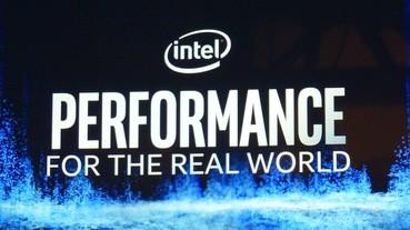 CES 2020:預約未來!Intel Performance Workshop 行動處理器產品搶先看