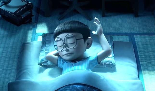 98 Gambar Keren Nobita Terbaru
