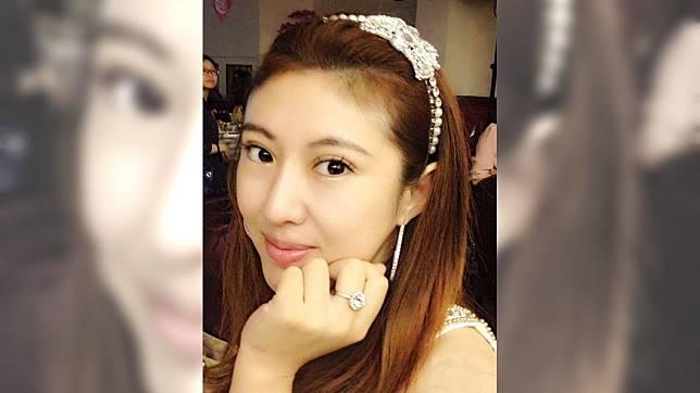 女星李宇柔為了懷孕求子,歷經許多的艱辛過程。(圖/翻攝自臉書粉絲團)