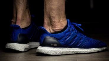 這個夏天豈能錯過藍色 各大品牌藍色配色球鞋 TOP 10!