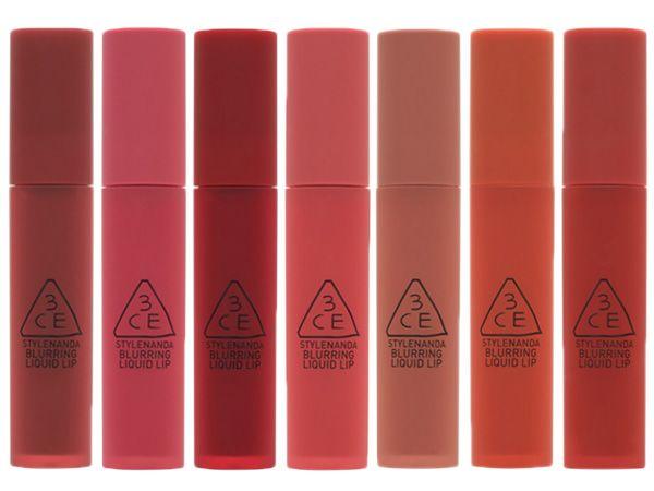 韓國3CE(3CONCEPT EYES)~濾鏡絲滑霧面唇釉(5.5g) 款式可選【D982767】,還有更多的日韓美妝、海外保養品、零食都在小三美日,現在購買立即出貨給您。