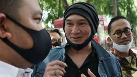 Polisi Benarkan Anji Ditangkap Terkait Ganja