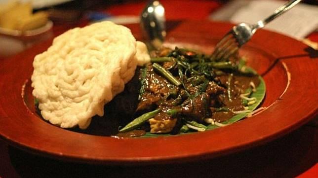 4 Kuliner Legendaris di Surabaya