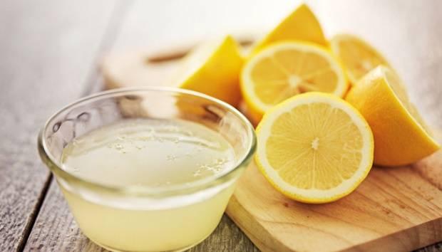 Ilustrasi lemon. Shutterstock