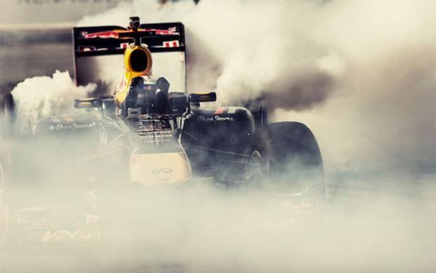 Kabut Asap Indonesia Ganggu Rencana Balapan F1 di Singapura