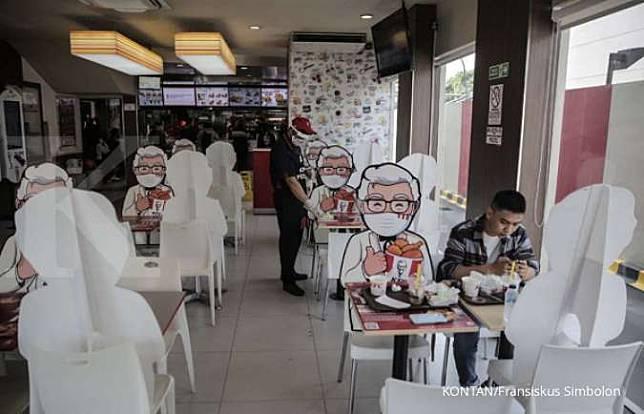 Promo Kfc Hari Ini 18 November 2020 7 Potong Ayam Mulai Dari Harga Rp 59 091 Kontan Co Id Line Today