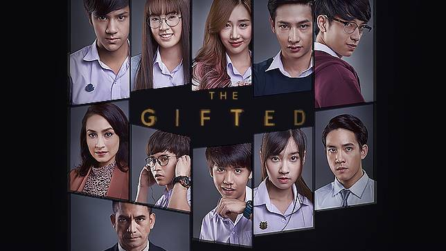 Link Streaming Thailand Series The Gifted Subtitle Indonesia Ep1 13 Line Today Line Today