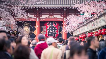 【血型旅人】B型:東京自由行血拼到腿軟!中部地區旅遊好奇心爆發!