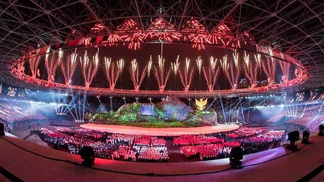 Siswa Penari Ratoh Jaroe Asian Games: Belum Ada yang Dibayar