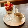 実際訪問したユーザーが直接撮影して投稿した吉祥寺本町カフェコマグラ カフェの写真