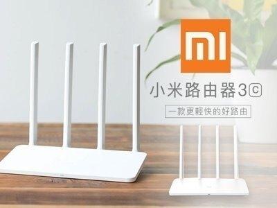 【原廠】小米路由器3C MiWiFi 四天線 300Mbps 無線路由器。人氣店家睿亮Relight的小米原廠原裝配件有最棒的商品。快到日本NO.1的Rakuten樂天市場的安全環境中盡情網路購物,使