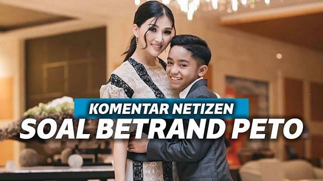 Netizen Terbagi Dua Kubu Tanggapi Video Betrand Peto