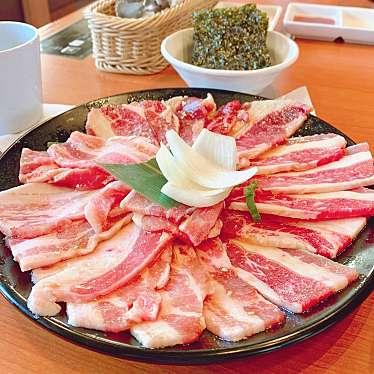 安楽亭 和泉多摩川店のundefinedに実際訪問訪問したユーザーunknownさんが新しく投稿した新着口コミの写真