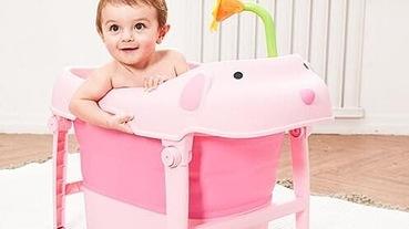 爸媽必看「嬰兒沐浴乳」這樣挑!推薦3款好用嬰兒沐浴乳