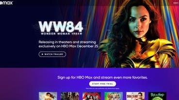 《神力女超人1984》不再延期!將同步在 HBO Max 上映