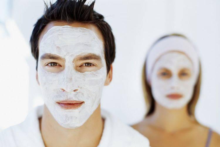 Apakah Pakai Masker Wajah Setiap Hari Bikin Kulit Lebih Mulus Kompas Com Line Today