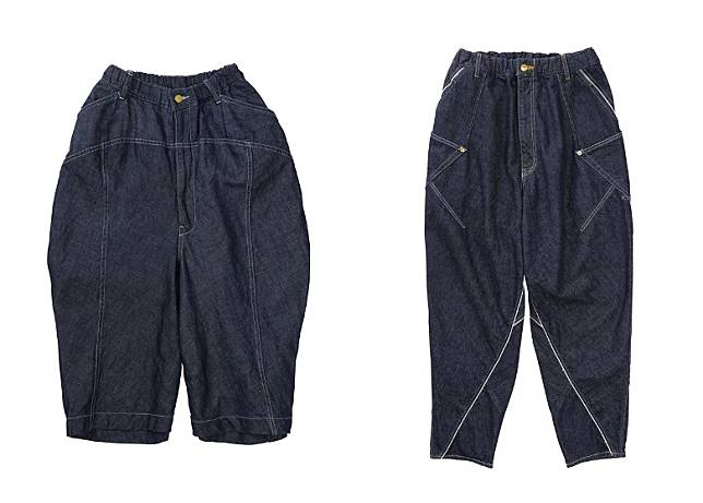 Denim Jeans(互聯網)