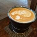 カフェラテ - ワイズ カフェ,Ys cafe(妻沼/カフェ)のメニュー情報