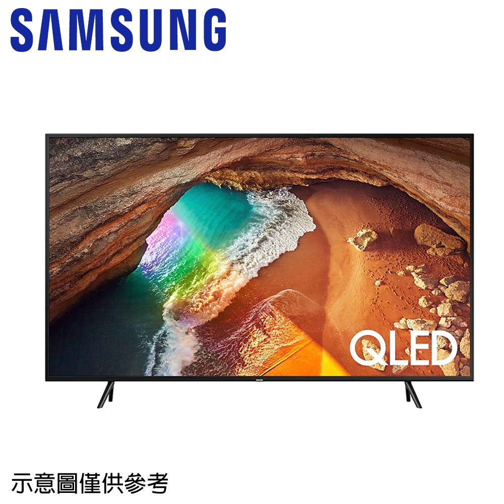 品名 / 規格:【SAMSUNG三星】55吋 4K QLED量子液晶電視 QA55Q70RAWXZW 『農曆年前電視訂單受理至1/17 11:00』極控光直下式技術 4X4K 量子尖端智慧處理器※ 以