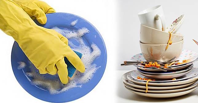 รู้หรือไม่ ? ฟองน้ำล้างจานแหล่งสะสมเชื้อโรค อันตรายกว่าที่คุณคิด!!