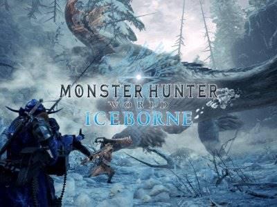 Capcom Perlihatkan Roadmap dari Update Monster Hunter World: Iceborne