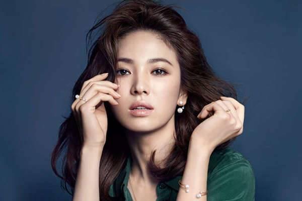7 Drakor Terbaik Song Hye-kyo dengan Akting Jempolan