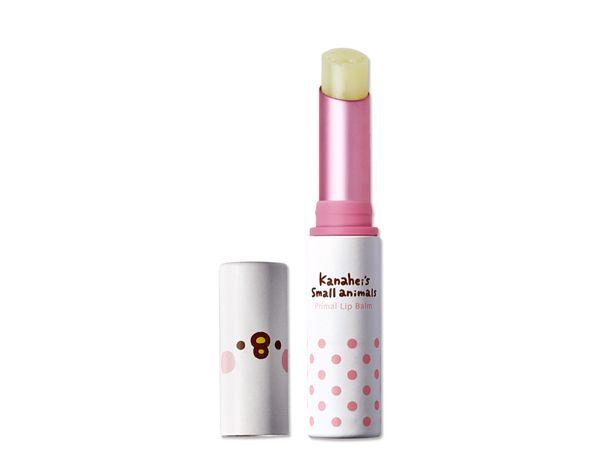 卡娜赫拉的小動物~水漾幻色潤唇膏(2.8g) 兩款可選【D005018】