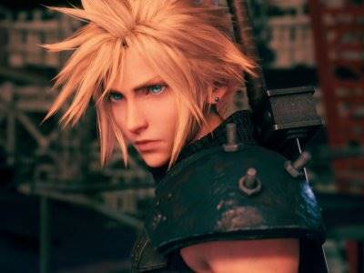 Final Fantasy VII Remake Dipastikan Rilis di Platform PC, Tapi...