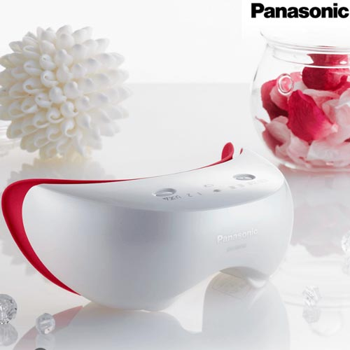 Panasonic 國際 EH-SW50-P 眼部溫感按摩器 SPA舒壓 眼部紓壓