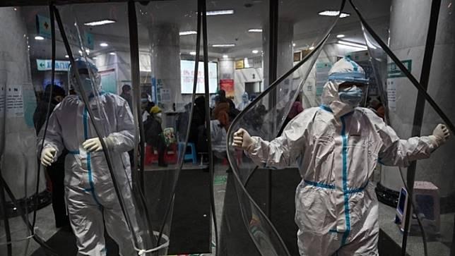 แคนาดาพบผู้ป่วยปอดอักเสบอู่ฮั่นรายแรก ขณะที่มาเลเซียพบผู้ป่วยรายที่ 4
