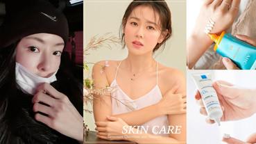 戴口罩要擦防曬?防曬係數越高越好?防曬悶痘起屑?皮膚科醫生防曬迷思解析