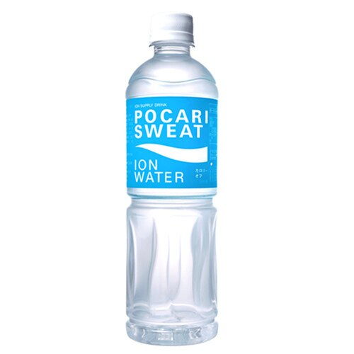 【免運直送】寶礦力水得(低卡)ION WATER 580ml(24瓶/箱)*3箱
