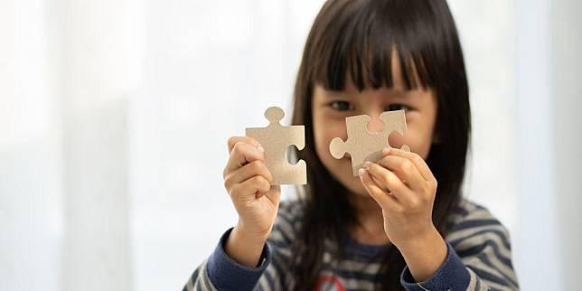 8 Manfaat Mengenalkan Permainan Puzzle Pada Anak