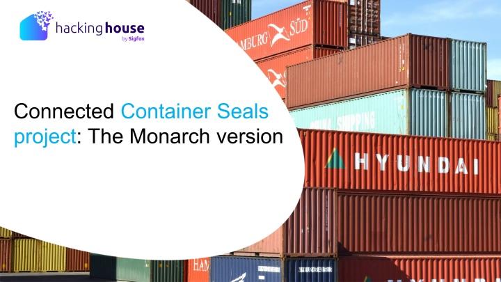 貨櫃智慧封條所提供的追蹤功能,對於貨運業者、貨主、海關來說都相當重要。