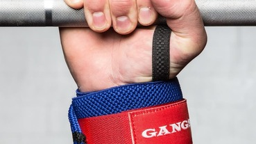 運動健身的安全疑慮知多少?8款健身護具推薦:健身護脘、手套、拉力帶
