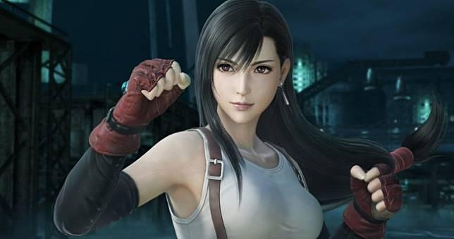 《FFVII》蒂法參戰《DISSIDIA FINAL FANTASY》,PS4、PC版7月初登場